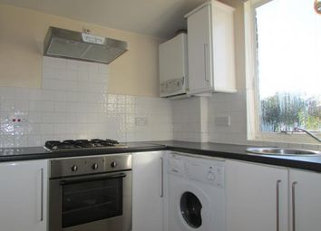 Thumbnail 1 bed flat to rent in Haydons Road, London, Wimbledon