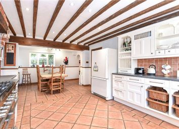 Thumbnail 4 bedroom detached house to rent in High Street, Sandhurst