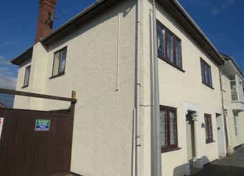 Thumbnail 3 bed semi-detached house for sale in Lincoln Road, Wragby, Market Rasen
