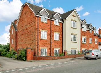 Thumbnail 2 bed flat for sale in Mount Pleasant, Redditch