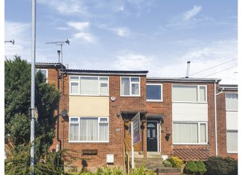 3 bed terraced house for sale in Moorfield, Leeds LS27