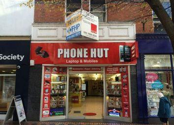 Thumbnail Retail premises to let in 25 Lister Gate, Lister Gate, Nottingham