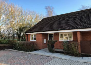 Thumbnail 2 bedroom semi-detached bungalow for sale in Milestone Lane, Wicklewood, Wymondham