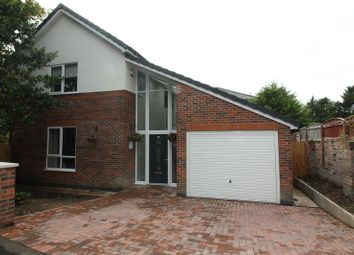 Thumbnail 3 bed detached house for sale in Litherland Park, Litherland, Liverpool
