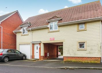 Thumbnail 2 bed property for sale in Middleton Close, Bracklesham Bay, Chichester