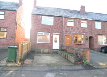 Thumbnail 2 bed town house to rent in Elmsfield Avenue, Heanor