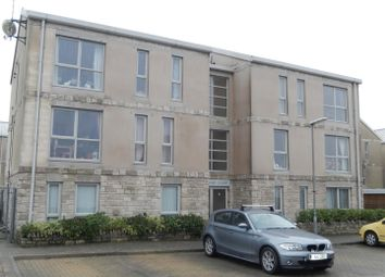 Thumbnail 2 bed flat to rent in Barleycroft Road, Portland