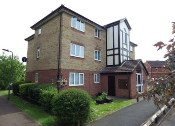 Thumbnail 1 bed flat for sale in Palmers Leaze, Bradley Stoke, Bristol
