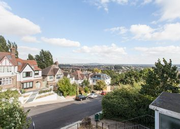Thumbnail 2 bedroom flat for sale in Canonbie Road, London