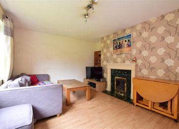 2 bed flat for sale in Sunderland Close, Borstal, Rochester, Kent ME1