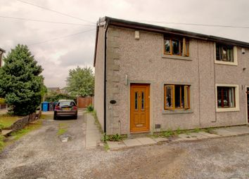 Thumbnail 2 bed end terrace house for sale in Greenhalgh Moss Lane, Tottington, Bury