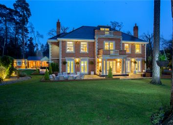 Thumbnail 5 bed detached house for sale in Pinewood Road, Iver Heath, Buckinghamshire