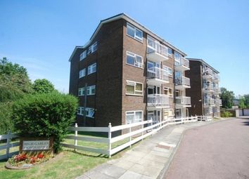 Thumbnail 1 bedroom flat to rent in Scotts Avenue, Shortlands, Bromley