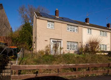 3 bed terraced house for sale in Hendre Farm Drive, Newport NP19