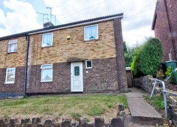 Thumbnail 3 bed semi-detached house for sale in West Avenue, Rawmarsh, Rotherham