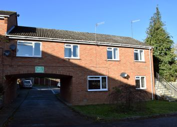 Thumbnail 4 bed maisonette to rent in Lusher Rise, Norwich