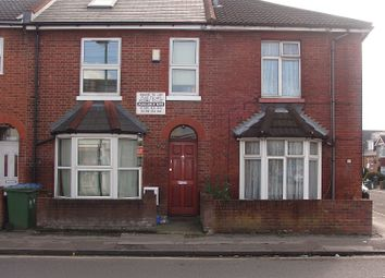 6 bed end terrace house to rent in Lodge Road, Southampton SO14