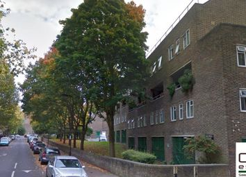 Thumbnail 3 bedroom flat for sale in Mortimer Crescent, London