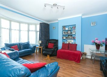 Thumbnail 4 bed semi-detached house for sale in Randall Avenue, London