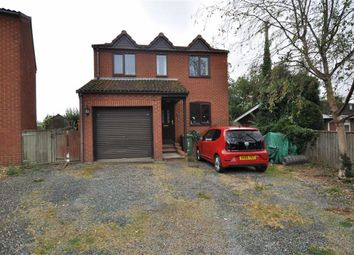 Thumbnail 3 bed detached house for sale in Bishops Frome, Worcester