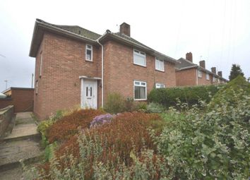 Thumbnail 3 bed semi-detached house for sale in Osborne Road, Very Close To The Uea, Norwich