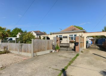 Thumbnail 2 bed bungalow for sale in Lanchester Close, Herne Bay