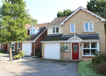 Thumbnail 4 bedroom property for sale in Snowdrop Close, Locks Heath, Southampton