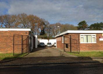 Thumbnail Light industrial to let in Ifield, Crawley