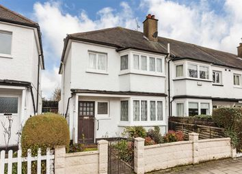 Thumbnail 3 bed semi-detached house for sale in Hartswood Gardens, Hartswood Road, London