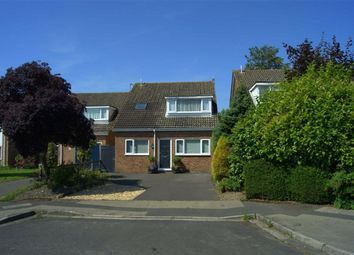 Thumbnail 3 bed detached house for sale in Ailesbury Way, Burbage, Wiltshire