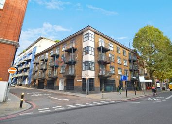 Thumbnail 2 bed flat for sale in Lafone Street, London