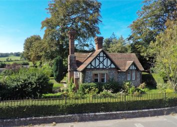 Thumbnail 2 bed detached house for sale in The Street, Offham, Nr Lewes, East Sussex