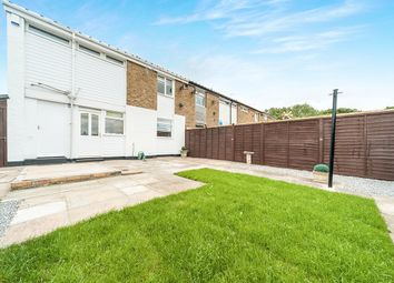 Thumbnail 3 bed terraced house for sale in Catford Close, Hull