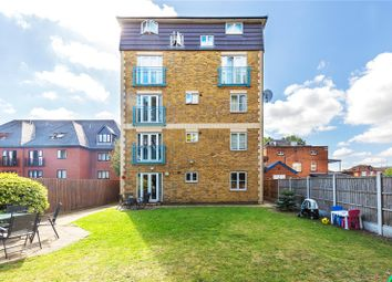 2 bed flat for sale in Chipping Lodge, 87 Western Road, Romford RM1