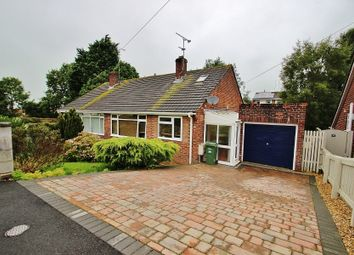 Thumbnail 2 bed semi-detached bungalow for sale in Rock Avenue, Nailsea