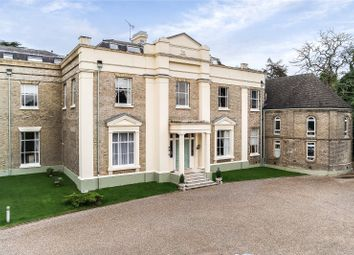 Thumbnail 1 bed flat for sale in Lilystone Hall, Stock Road, Ingatestone, Essex