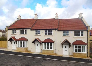 Thumbnail 3 bed terraced house for sale in West Farm, Fulwell Lane, Faulkland
