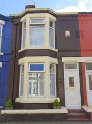 Thumbnail 3 bed terraced house for sale in Luxmore Road, Walton, Liverpool