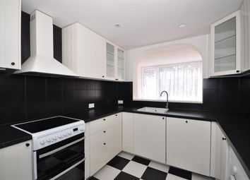 Thumbnail 3 bed flat for sale in Radcliffe Gardens, Carshalton, Surrey