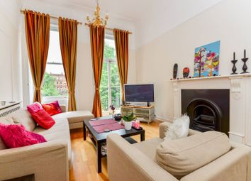Thumbnail 2 bed flat to rent in Nevern Square, Earls Court, London