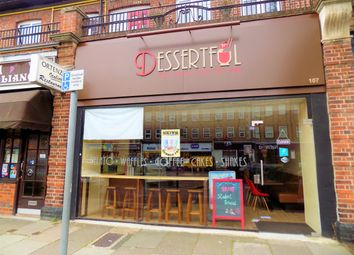 Thumbnail Retail premises to let in Field End Road, Pinner, Middlesex