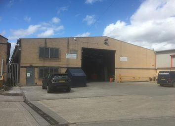 Thumbnail Light industrial to let in Unit 2 Qf Industrial Estate, Lower Lane, Bradford, West Yorkshire