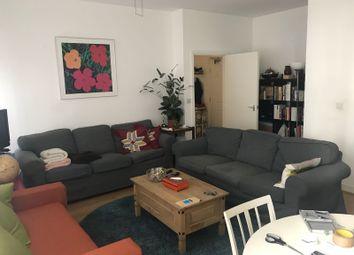 Thumbnail 2 bed flat to rent in Aqua Apartments, Goodchild Road, London