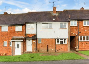 Thumbnail 3 bed terraced house for sale in The Cardinals, Farnham