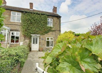 Thumbnail 2 bed cottage to rent in Hollins Cottages, Old Brampton, Chesterfield, Derbyshire