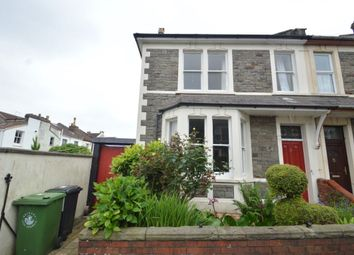 Thumbnail 3 bed property to rent in Monmouth Road, Bishopston, Bristol
