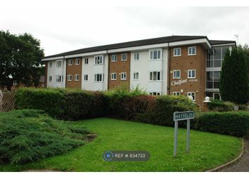 Thumbnail 1 bed flat to rent in Hayfields, Knutsford