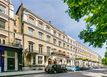 Thumbnail 3 bed flat to rent in Old Brompton Road, Earls Court, London