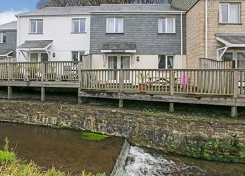3 bed terraced house for sale in Maen Valley, Goldenbank, Falmouth TR11