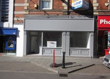 Thumbnail Retail premises to let in 46 Middlegate, Newark, Nottinghamshire